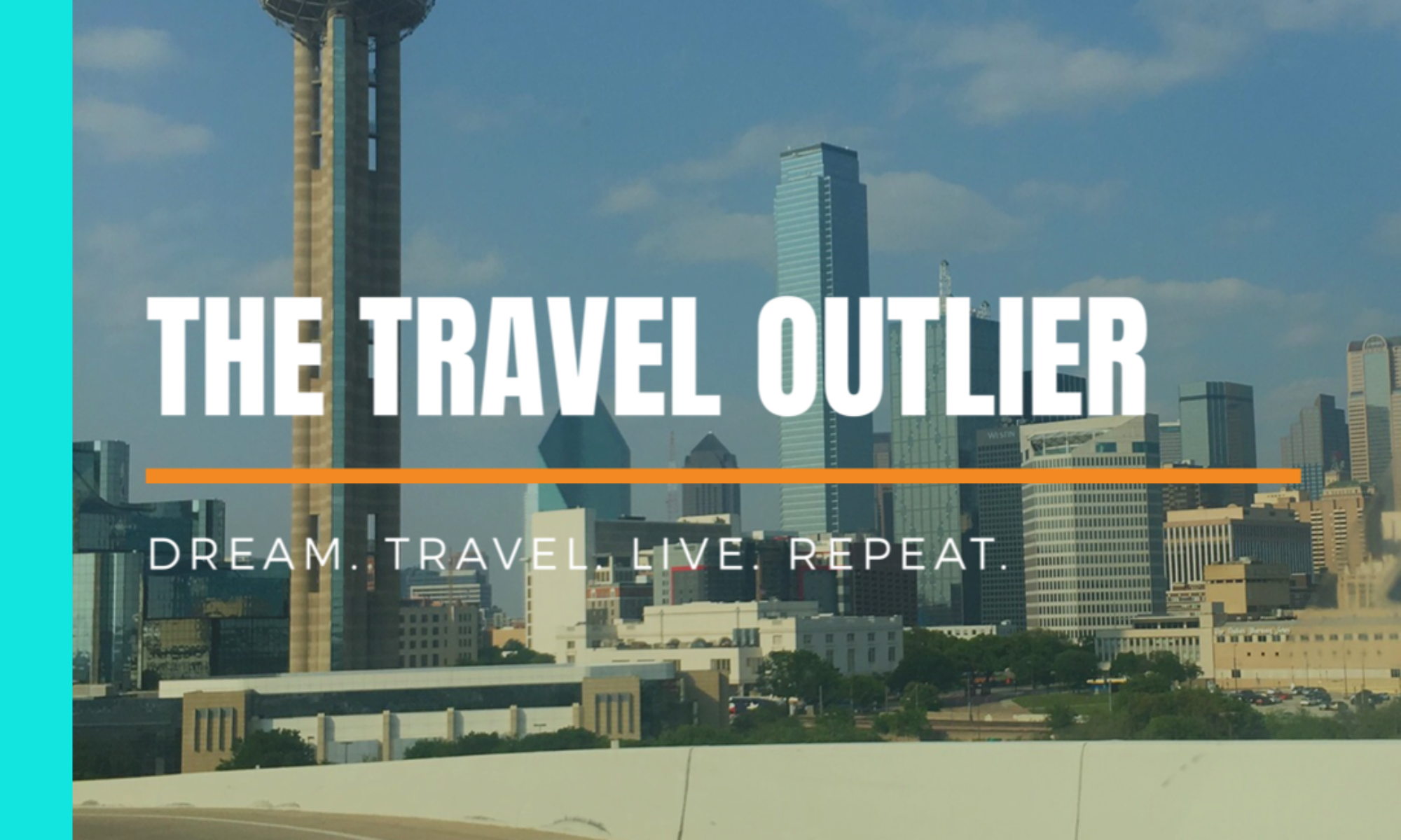 The Travel Outlier